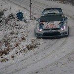 1 - Ogier (Polo WRC)