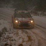 3 - Meeke (DS3 WRC)