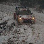 4 - Ostberg (DS3 WRC)