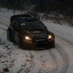 5 - Hirvonen (Fiesta WRC)