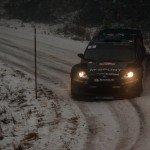6 - Evans (Fiesta WRC)