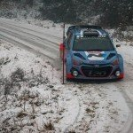 8 - Sordo (Hyundai WRC)