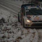 9 - Mikkelsen (Polo WRC)